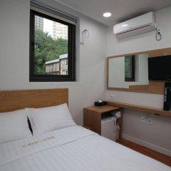 K-POP Hotel Seoul Station комната для гостей фото 4