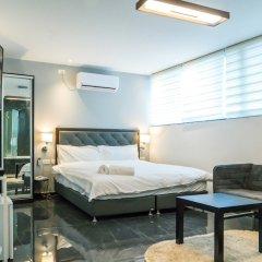Lago Suites Hotel Израиль, Иерусалим - отзывы, цены и фото номеров - забронировать отель Lago Suites Hotel онлайн комната для гостей фото 5