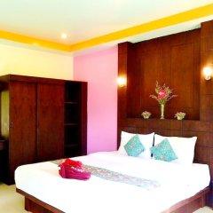 Отель Peaceful Resort Koh Lanta Ланта фото 3