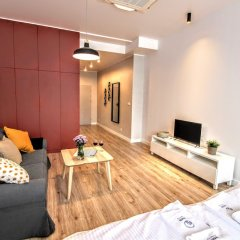 Отель RentPlanet Apartament Polwiejska Польша, Познань - отзывы, цены и фото номеров - забронировать отель RentPlanet Apartament Polwiejska онлайн фото 4
