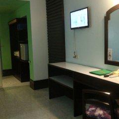 Отель Anyavee Ban Ao Nang Resort удобства в номере