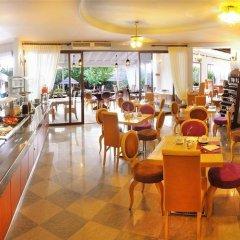 Отель Antigoni Beach Resort питание фото 2
