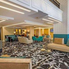 Отель Airotel Stratos Vassilikos Афины интерьер отеля