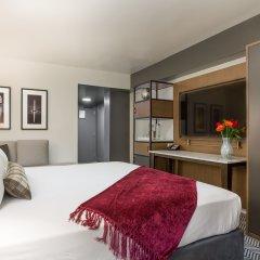 Отель ARC THE.HOTEL, Washington DC США, Вашингтон - отзывы, цены и фото номеров - забронировать отель ARC THE.HOTEL, Washington DC онлайн комната для гостей фото 5