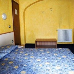 Hotel Beata Giovannina Вербания комната для гостей фото 3