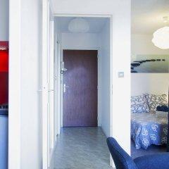 Отель Sweethome Garonne Франция, Тулуза - отзывы, цены и фото номеров - забронировать отель Sweethome Garonne онлайн удобства в номере фото 2