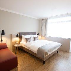 Crowne Plaza Frankfurt Congress Hotel комната для гостей фото 5