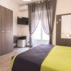 Отель Camere Cavour Сиракуза комната для гостей фото 5