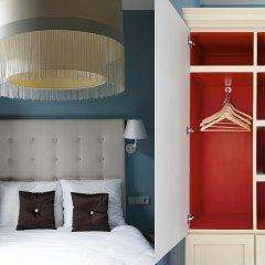 Отель Cityden Museum Square Hotel Apartments Нидерланды, Амстердам - отзывы, цены и фото номеров - забронировать отель Cityden Museum Square Hotel Apartments онлайн сейф в номере