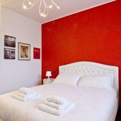 Отель Italianway - Rucellai Италия, Милан - отзывы, цены и фото номеров - забронировать отель Italianway - Rucellai онлайн комната для гостей фото 4