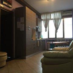 Отель Rome City Hostel Италия, Рим - отзывы, цены и фото номеров - забронировать отель Rome City Hostel онлайн комната для гостей фото 2