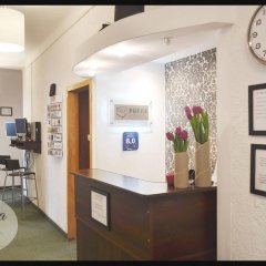 Отель ZiZi Central Hostel Польша, Варшава - отзывы, цены и фото номеров - забронировать отель ZiZi Central Hostel онлайн интерьер отеля фото 2