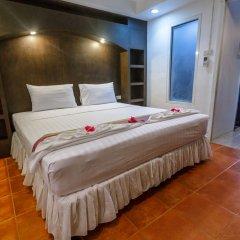 Porterhouse Beach Hotel Patong комната для гостей фото 5