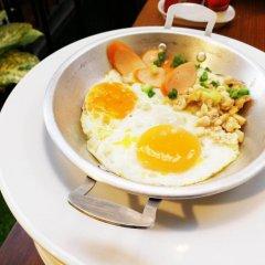 Хостел Siri Poshtel Bangkok питание фото 3