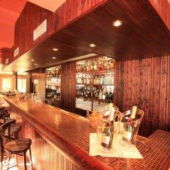 Отель Villa Milada Прага гостиничный бар