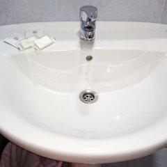 Отель Hostal San Marcos II ванная фото 2