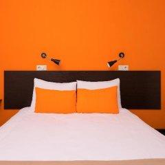 Гостиница Станция М19 (СПБ) 3* Стандартный номер с различными типами кроватей фото 7