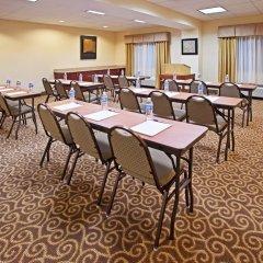 Отель Holiday Inn Express & Suites Niagara Falls США, Ниагара-Фолс - отзывы, цены и фото номеров - забронировать отель Holiday Inn Express & Suites Niagara Falls онлайн помещение для мероприятий