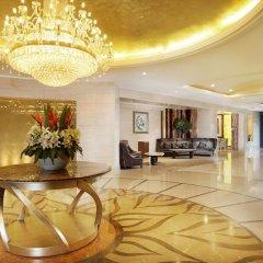 Dijon Hotel Shanghai Hongqiao Airport интерьер отеля фото 3