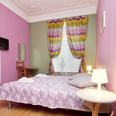 Отель Меблированные комнаты Пио на Моховой 39 Санкт-Петербург комната для гостей фото 2