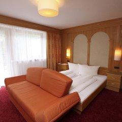 Отель Gstehaus Franz Riml Хохгургль комната для гостей фото 5