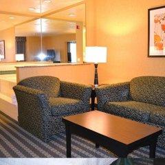 Отель La Quinta Inn & Suites Logan интерьер отеля фото 3
