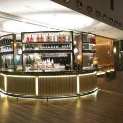 Отель AC Hotel Firenze by Marriott Италия, Флоренция - 1 отзыв об отеле, цены и фото номеров - забронировать отель AC Hotel Firenze by Marriott онлайн гостиничный бар