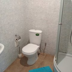 Гостиница Разин ванная