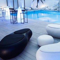 Отель Ocean @ Livingstones Urban Boutique Resort Бангкок бассейн фото 3