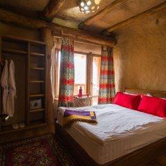 Ом Дом Отель комната для гостей
