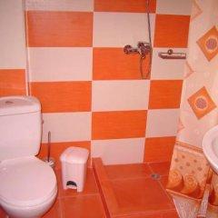 Отель Family Hotel Deja Vu Болгария, Равда - отзывы, цены и фото номеров - забронировать отель Family Hotel Deja Vu онлайн ванная фото 2