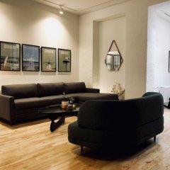 Отель The Nordic Collection X комната для гостей