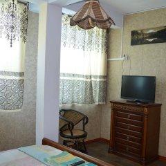 Отель Le Bamboo удобства в номере