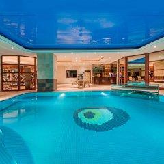 Отель Elite World Prestige бассейн