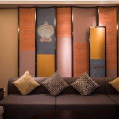 Отель Hyatt Regency Xi'an спа