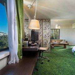 Radisson Blu Park Hotel, Athens Афины комната для гостей фото 2