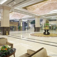 Отель Crowne Plaza Foshan интерьер отеля