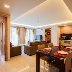 Отель Laguna Bay 2 By Pattaya Sunny Rental Паттайя в номере