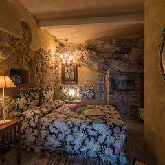 Отель Balcone Sulla Valle Гуардисталло комната для гостей фото 2