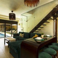 Отель Villa Naya Branch 1 Couple Paradise Иордания, Солт - отзывы, цены и фото номеров - забронировать отель Villa Naya Branch 1 Couple Paradise онлайн фото 10
