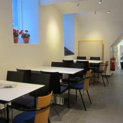 Hostel Dalagatan Стокгольм помещение для мероприятий