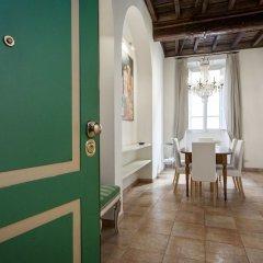 Отель Rental In Rome Teatro Pace комната для гостей