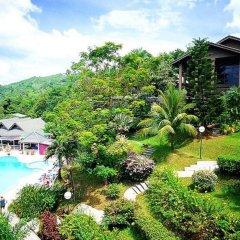 Royal Crown Hotel & Palm Spa Resort с домашними животными