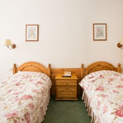 Артурс Village & SPA Hotel комната для гостей фото 6
