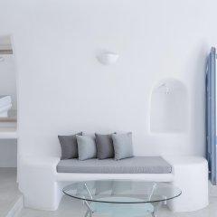 Отель Pegasus Suites & Spa Остров Санторини ванная