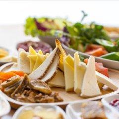 Abant Lotus Otel Турция, Болу - отзывы, цены и фото номеров - забронировать отель Abant Lotus Otel онлайн питание фото 2