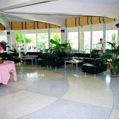 Отель The Leela Resort & Spa Pattaya Таиланд, Паттайя - отзывы, цены и фото номеров - забронировать отель The Leela Resort & Spa Pattaya онлайн интерьер отеля