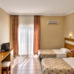 Отель Dragos Beach Кемер комната для гостей
