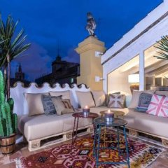 Отель Valencia Luxury Attic La Paz Испания, Валенсия - отзывы, цены и фото номеров - забронировать отель Valencia Luxury Attic La Paz онлайн развлечения