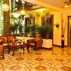 Отель Posada Mariposa Boutique Плая-дель-Кармен интерьер отеля фото 3